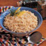 Creole Rice