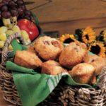 Yummy Raspberry Lemon Muffins