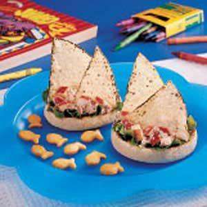 Tuna Schooners