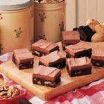 Very Chocolate Brownies