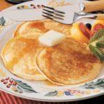 Maple Pancakes