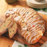 Traditional Stollen