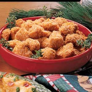 Tender Chicken Nuggets