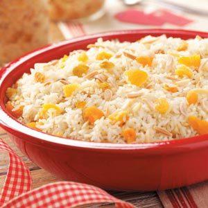 Fruity Rice Mix