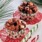 Small-Batch S'more Clusters
