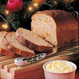 Golden Raisin Wheat Bread
