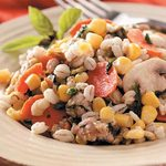 Hearty Barley Bake