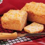 Mini Cheddar Loaves