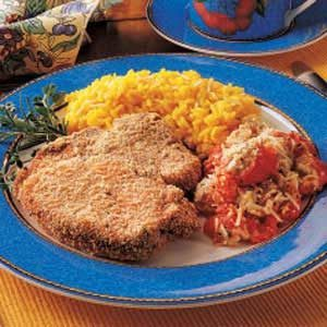 Italian-Style Rice