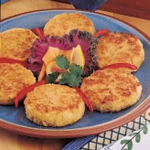 Tasty Maryland Crab Cakes
