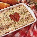 Hearty Lasagna