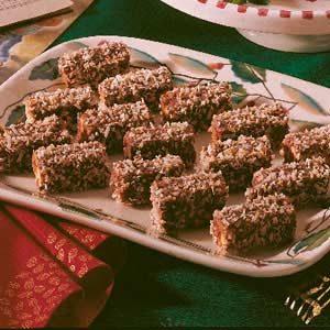 Lady Lamington Cakes