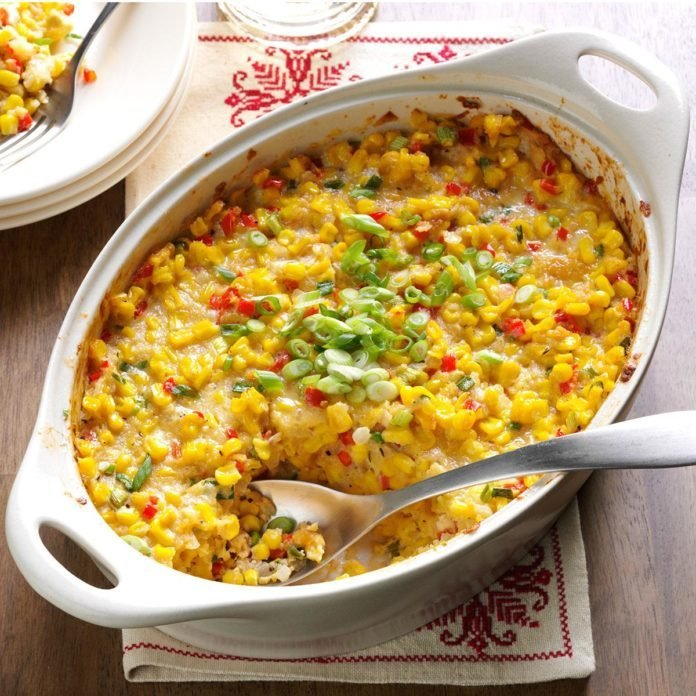 Egglands Best New Orleans-Style Scalloped Corn