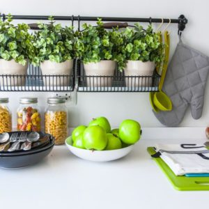 Reset Your Clean Routine with Tips from Professional Organizers