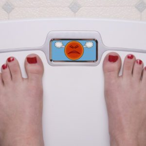 The Real Reason You Can't Keep the Weight Off—And It's Not Willpower