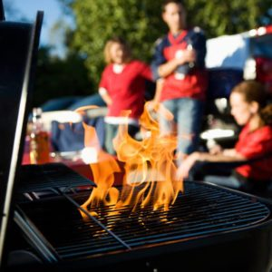 35 Fan-Favorite College Tailgate Recipes
