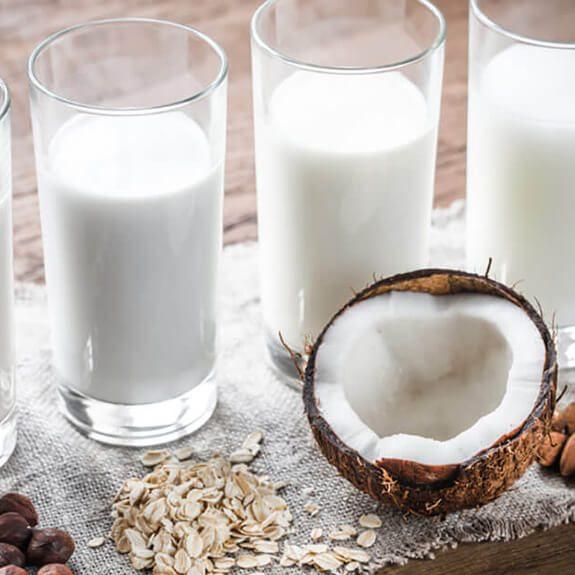 We Found the Best Dairy-Free Milk Alternatives