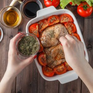 The Meal Prep Trick That Makes Life SO Much Easier