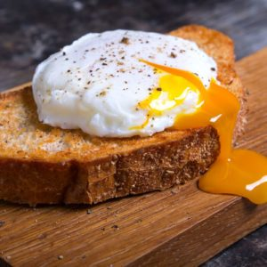 Here's Why You Should Be Eating Whole Eggs