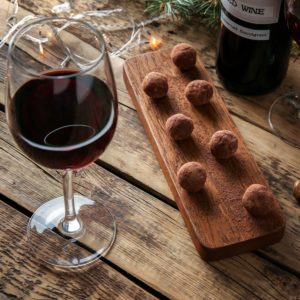 Chocolate and Wine Pairings You'll Want to Couple Up This Valentine's Day