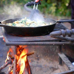 10 Vintage Camping Hacks Every Camper Should Know