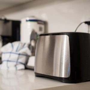 The No-Hassle Way to Deep-Clean Any Electrical Kitchen Appliance