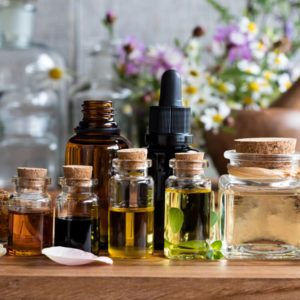 How to Cook with Essential Oils