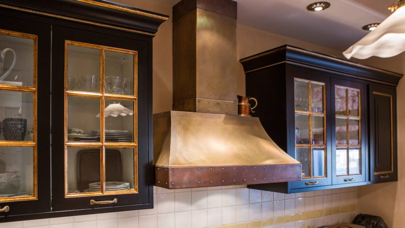 How to Clean a Range Hood That's All Greasy and Dusty | Taste of Home