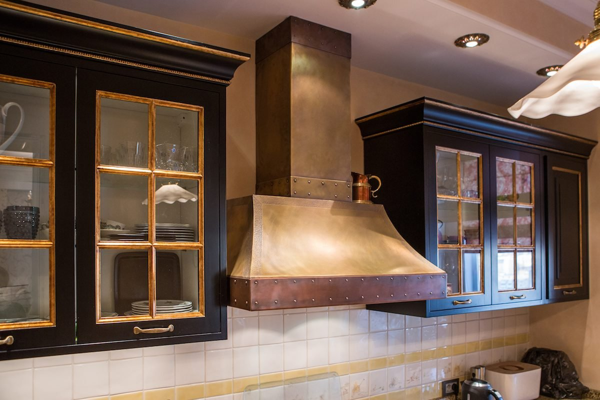 Amazing How To Clean A Range Hood Thats All Greasy And Dusty Home Interior And Landscaping Ponolsignezvosmurscom