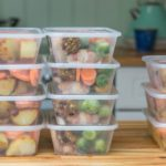 I Did Big-Batch Meal Prep and Here's What You Need to Know