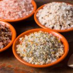 From Kosher to Pink to Fleur de Sel: Your Guide to Gourmet Salts