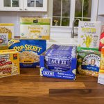 We Tried 10 Brands of Microwave Popcorn. These Are the 4 You Should Buy.
