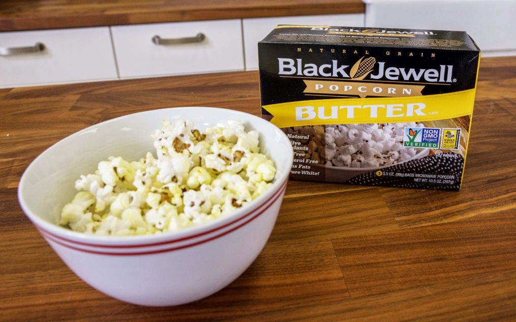 We Tried 10 Brands to Find the Best Popcorn | Taste of Home