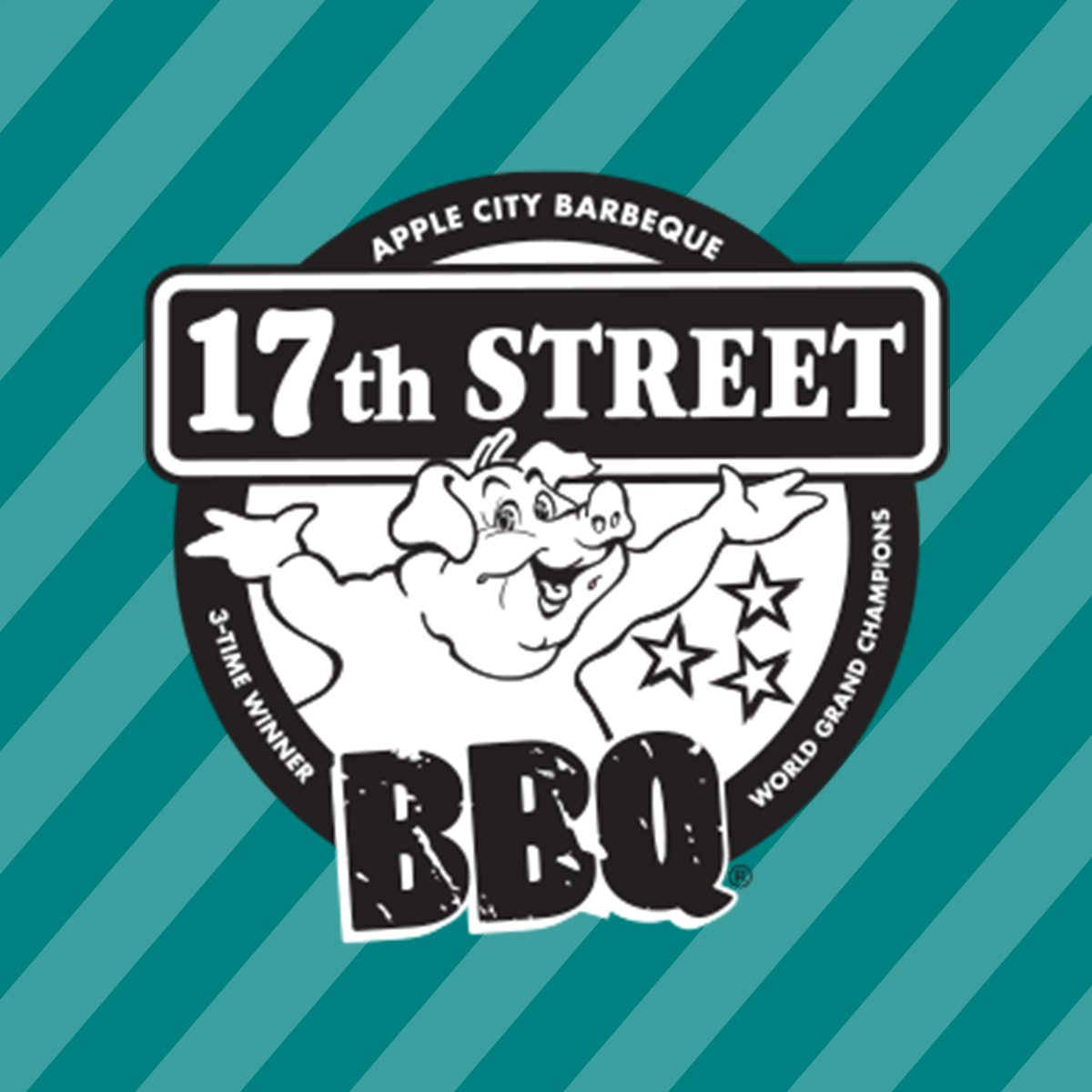 17th Street Barbecue
