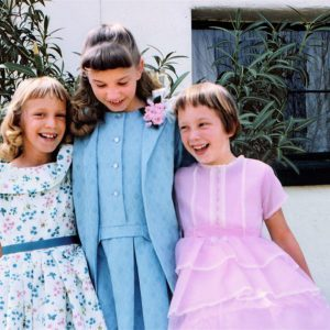 Vintage Easter Traditions What Easter Looked Like Decade