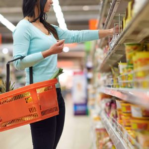 Here Are 12 Ways Grocery Stores Trick You Into Spending More