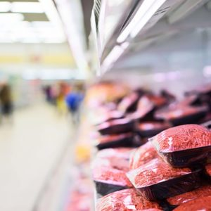 132,000+ Pounds of Ground Beef Have Been Recalled