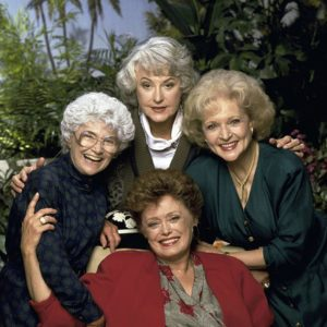 Grab Your Gal Pals! Golden Girls Hot Sauces Are Here