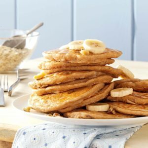 18 Healthy Banana Recipes