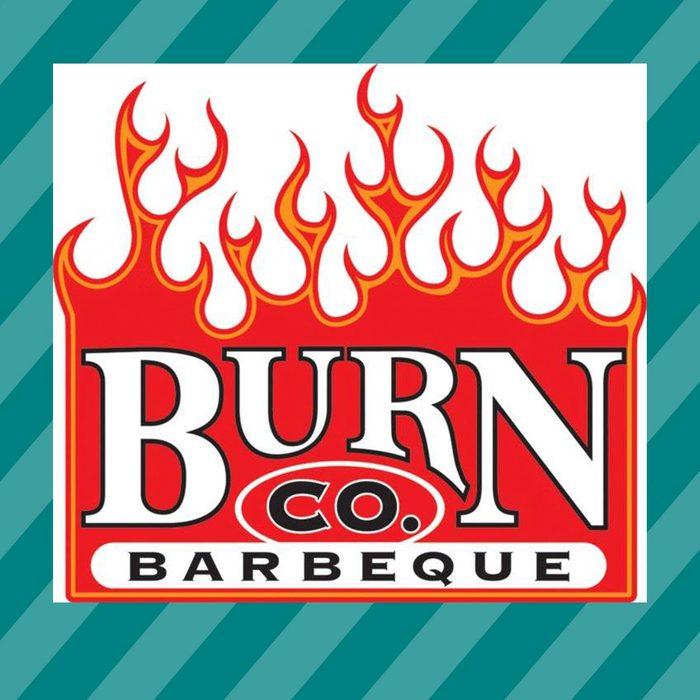 Burn Co Barbecue