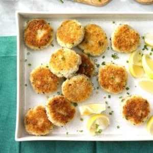 33 Easter Appetizers That Feed a Crowd