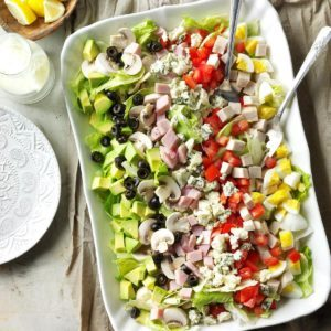 27 Recipes for People Who Love Cobb Salad