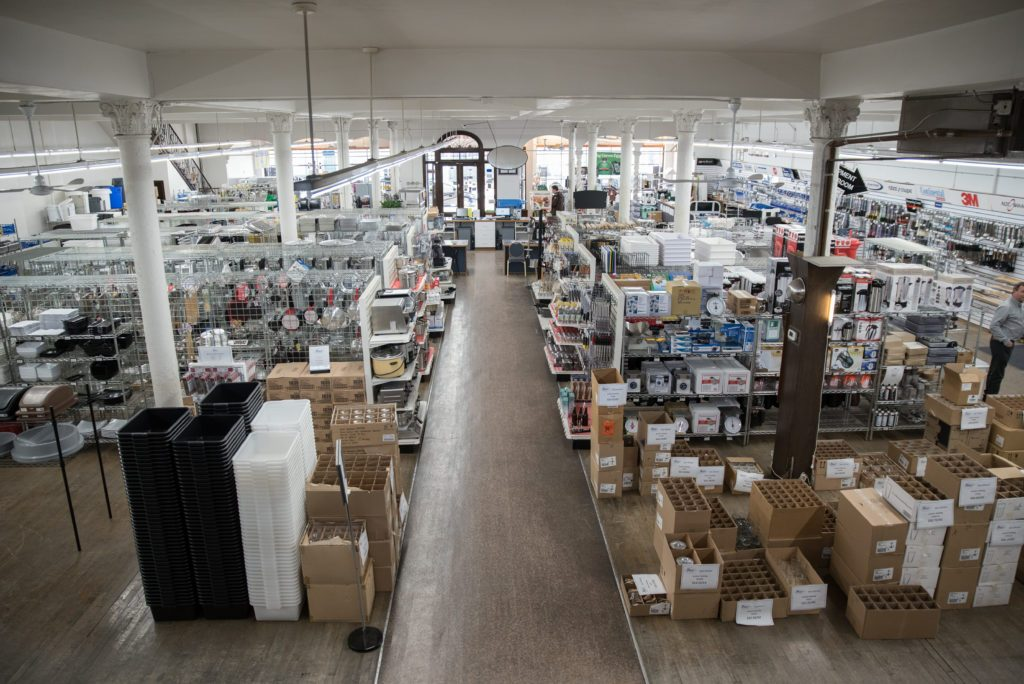 10 Things You Should Be Buying At Restaurant Supply Stores