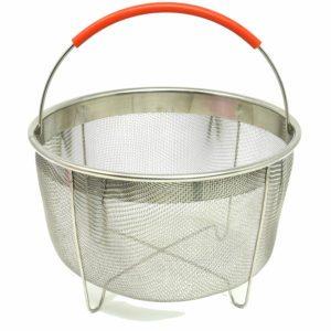 Instant Pot accessories; steamer