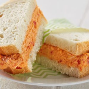 This Pimento Cheese Sandwich Is the Easiest (and Tastiest!) Brunch Dish Ever