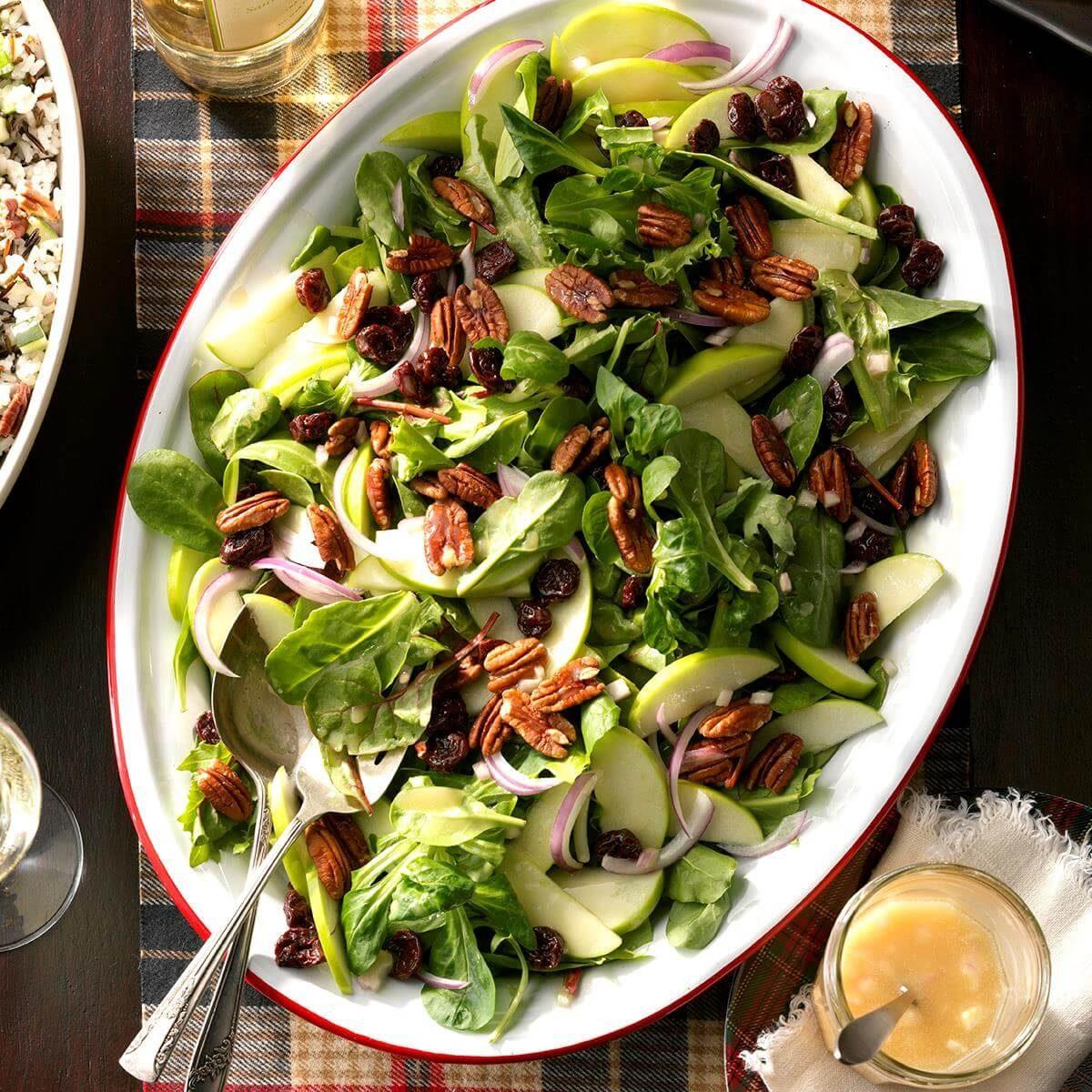 Perfect Winter Salad Recipe