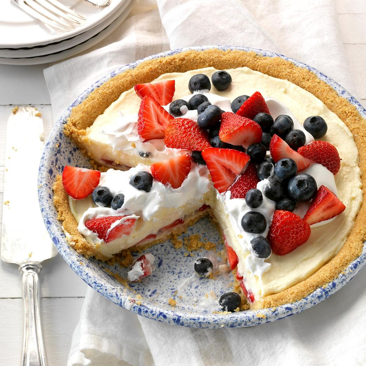 30 Gorgeous Memorial Day Desserts