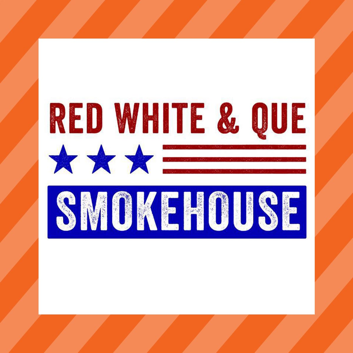 Red White and Que Smokehouse