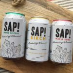 We Drank Shark Tank-Famous Sap! Here's What We Thought