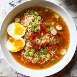 8 Ways to Elevate Your Ramen